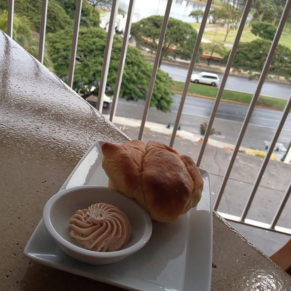 Monkey Bread @ Mariposa at Neiman Marcus