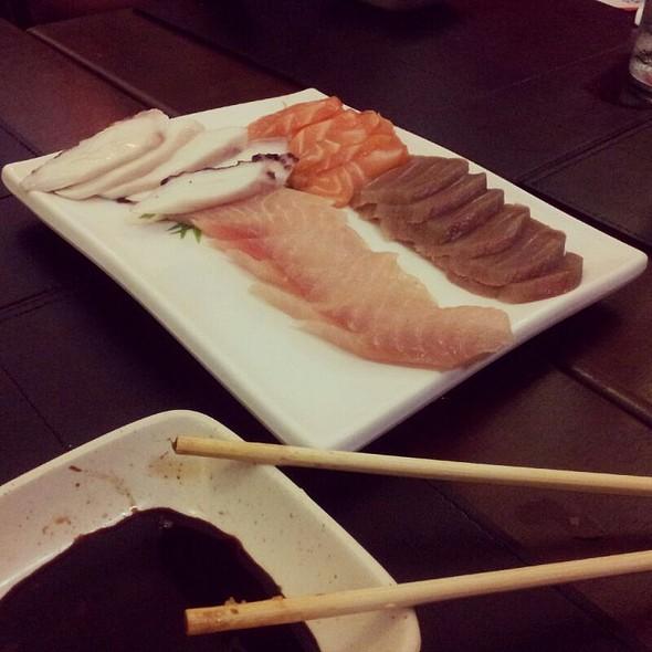 Sushi @ Sushie