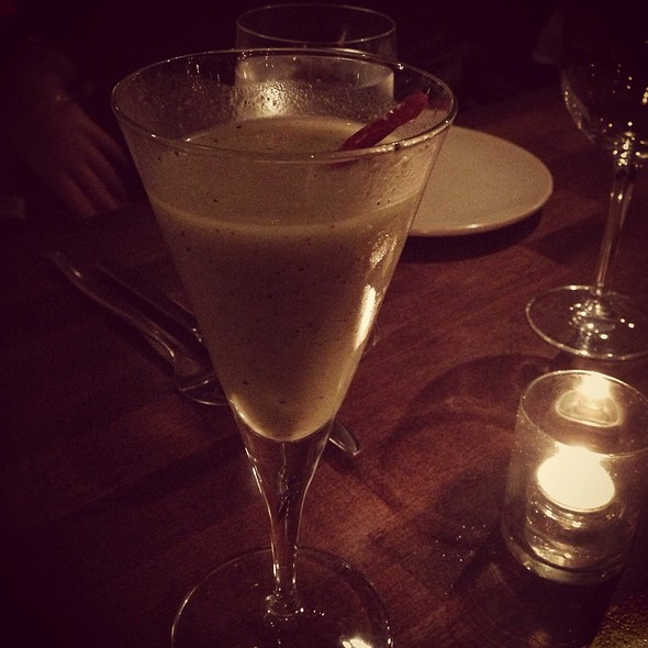 London's Burning @ Whisknladle Bistro & Bar