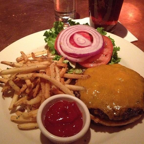 Prime Cut Burger - Portland Prime, Portland, OR