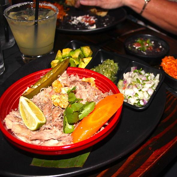 Pork Carnitas - Sol Cocina, Newport Beach, CA