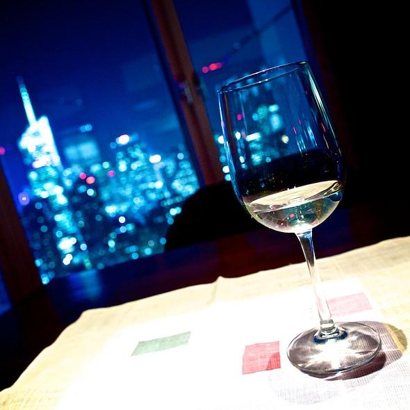 White Wine - GAONNURI, New York, NY