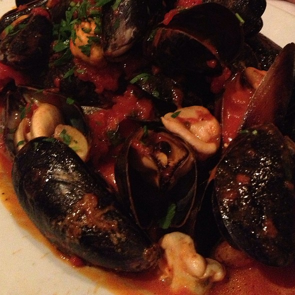 Zuppa Di Mussels - Matteo's of Boca Raton, Boca Raton, FL