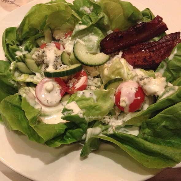 Butter Lettuce Salad - 024 Grille, Houston, TX