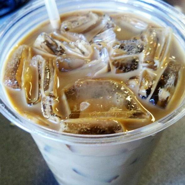 Vietnamese Coffee @ CreAsian
