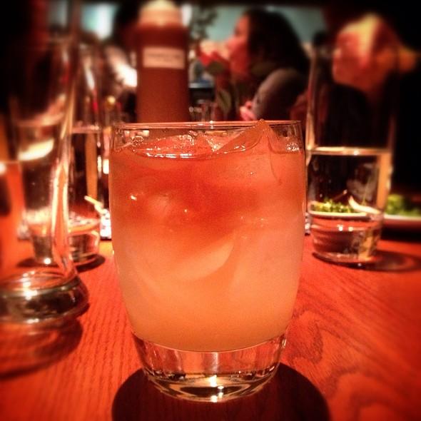 Cocktail - SILO, Nashville, TN