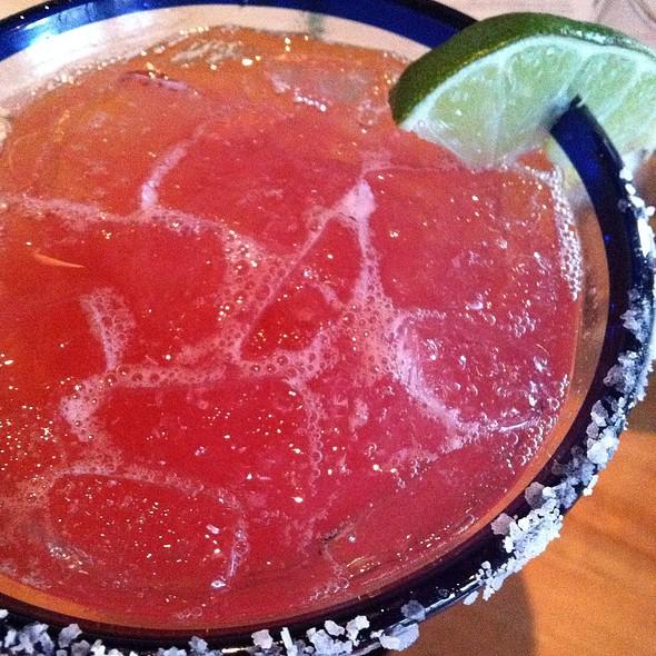 Pomegranate Casa Rita @ Cantina Laredo