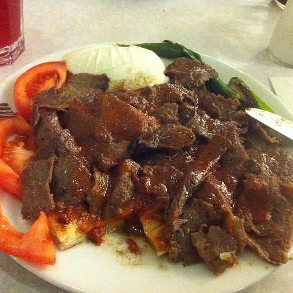 İskender Kebap @ İskender Restoran