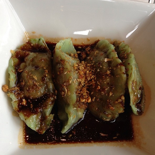 Vegitable Dumplings - Spice - Upper West Side, New York, NY