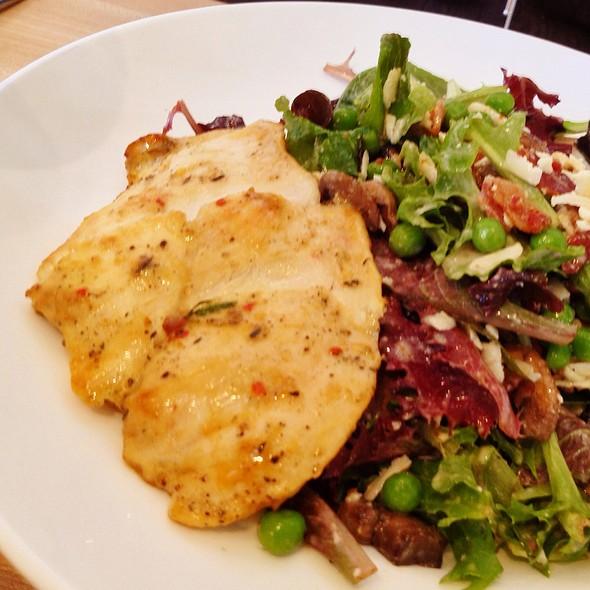Eat Your Peas With Chicken Breast - Vinaigrette - Albuquerque, Albuquerque, NM