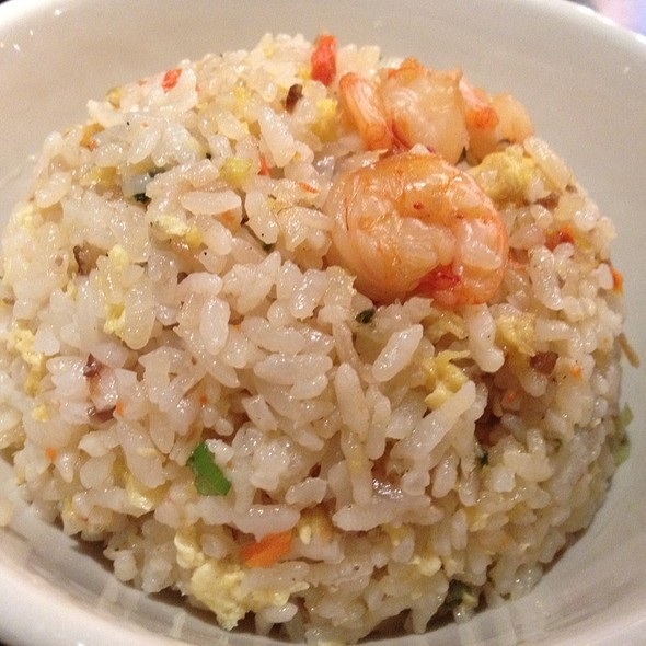 Mini Fried Rice