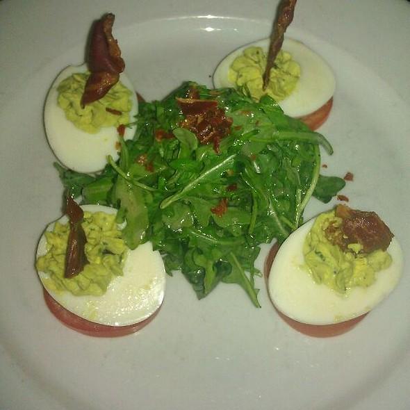 """Green Eggs & Ham"" - George Martin The Original, Rockville Centre, NY"