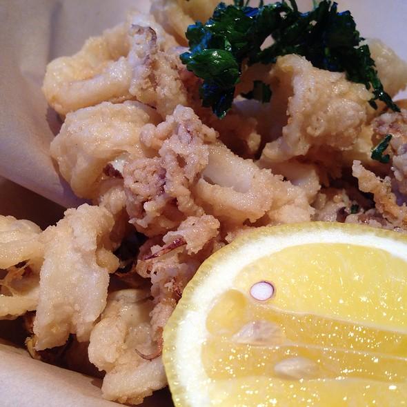 Calamari Fritti @ Romano's Macaroni Grill