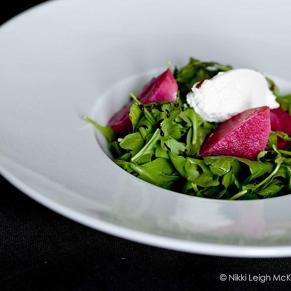 Beet Salad - Quinn's Steakhouse & Irish Bar, Toronto, ON