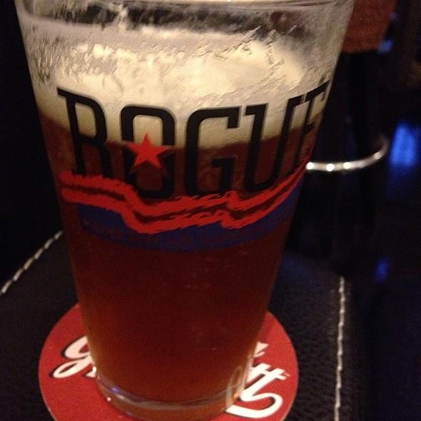 Anderson Valley Brewery Ale