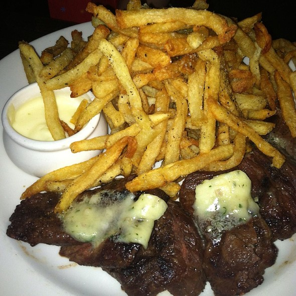 Steak Frites - Rue Dumaine, Centerville, OH