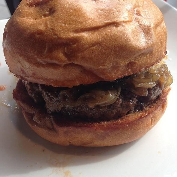 Umame Burger @ Umami Burger