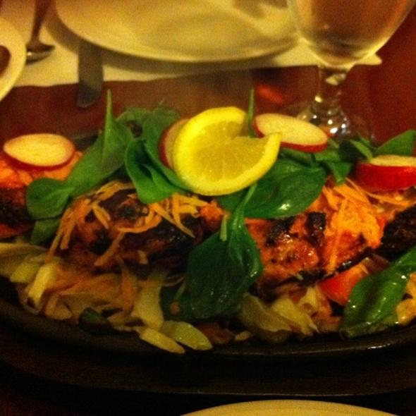 Tandoori Chicken - Himalayan Flavors, Berkeley, CA