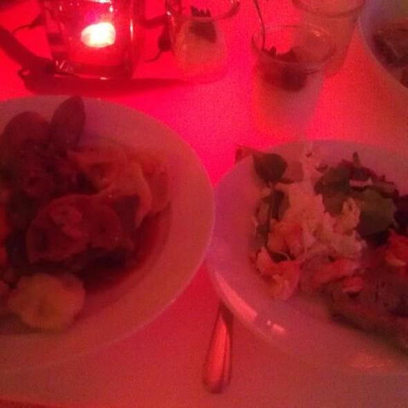 buffet @ Messegelände Hannover