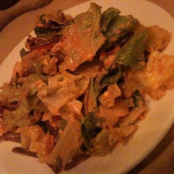 Salad @ House of Prime Rib