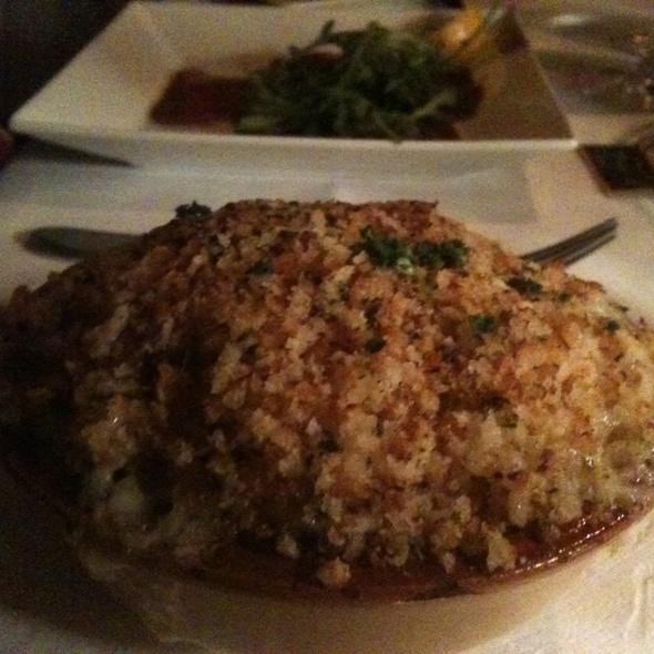 Truffled Mac and Cheese @ Pentimento Restaurant
