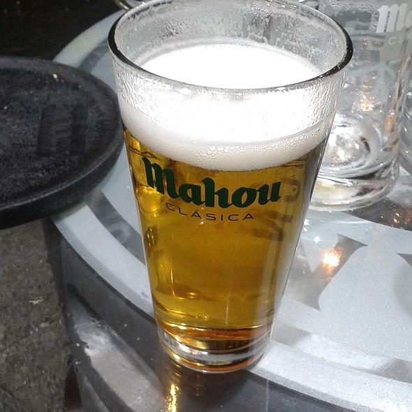 Beer @ Lizarrán