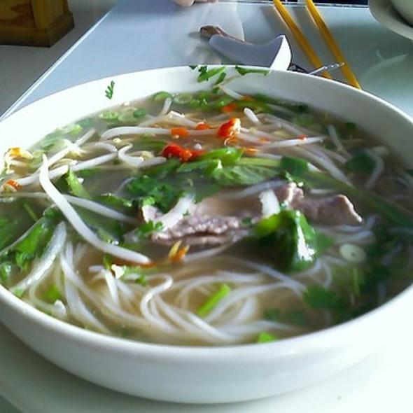 Vydatna Polievka @ Hanoi Vietnamské bistro