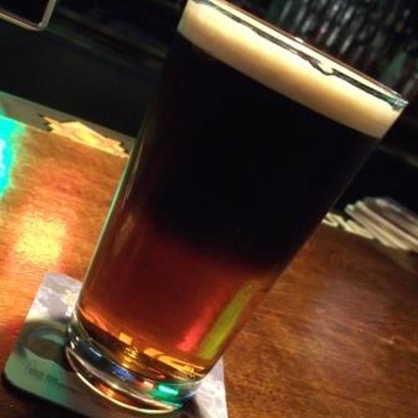 Black & Tan @ Stewarts Brewing Company