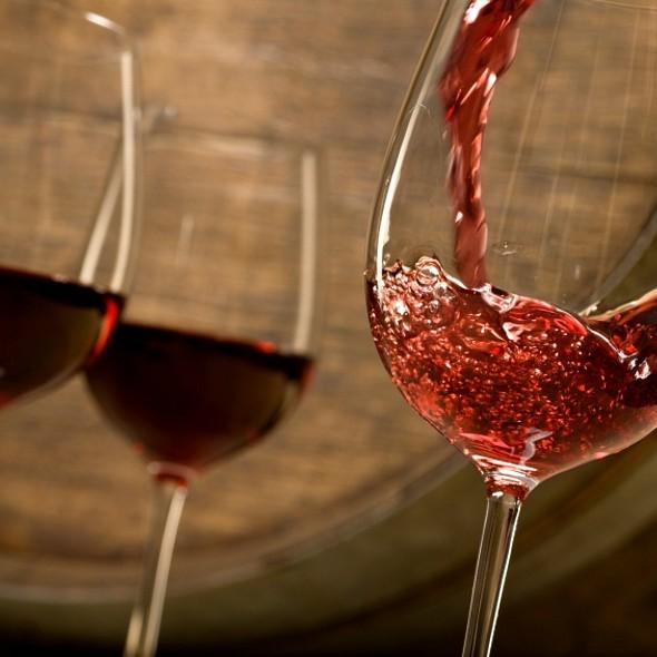 Wine Tasting @ Pizzadili Vineyard and Winery