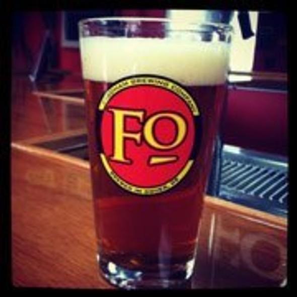 Tavern Ale @ Fordham Brewing Company