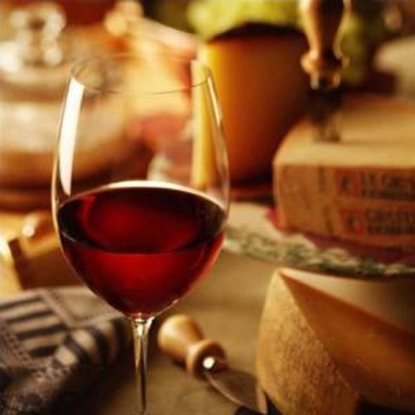 Wine Tasting @ Nassau Valley Vineyards-Winery