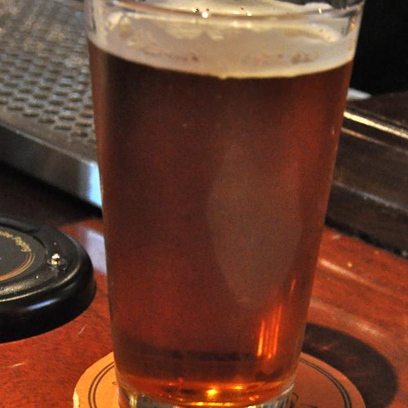 Raspberry Wheat @ Iron Hill Brewery & Restaurant