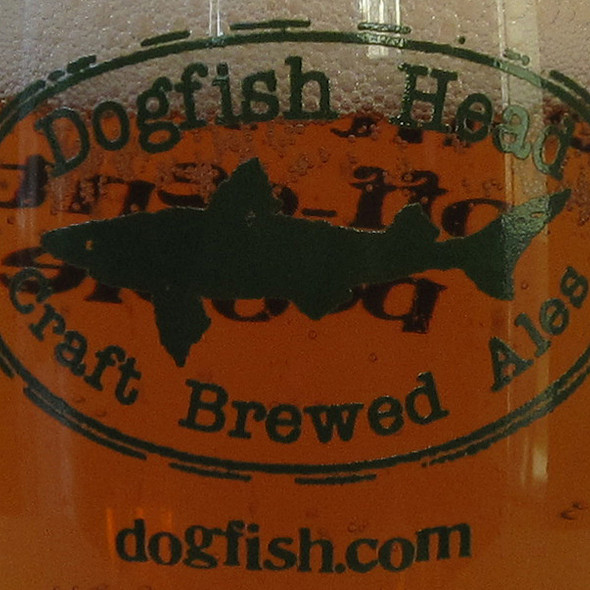 Dogfish 60 Minute IPA @ Dogfish Head Craft Brewery Inc