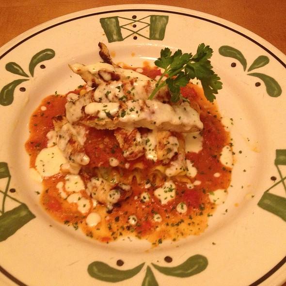 Olive Garden Menu San Antonio Tx Foodspotting