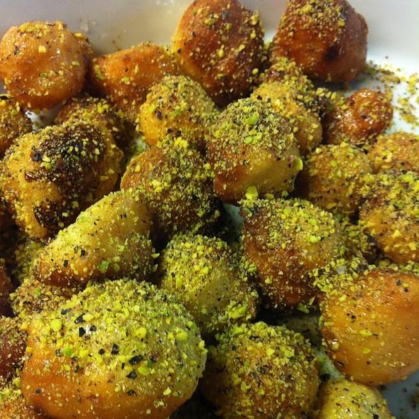 Lokma @ Istanbul Culinary Institute