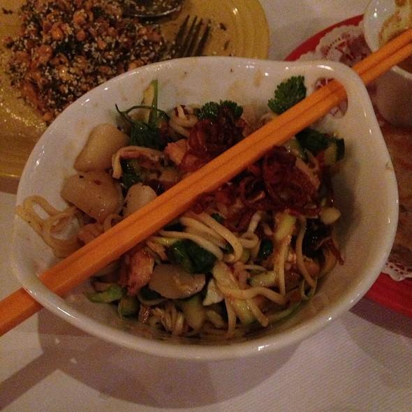 Kaw Soi Dok @ Mandalay Restaurant