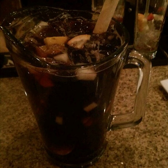 Sangria - Ole Tapas Lounge & Restaurant, Newark, DE
