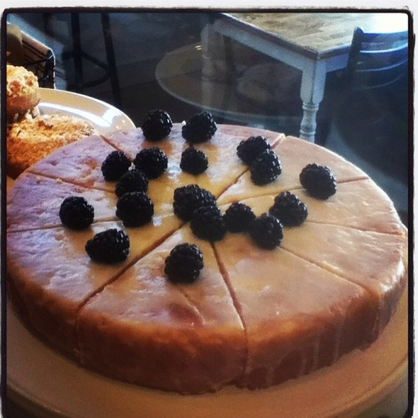 Pies, Cakes, & Deserts @ Stacey Cakes