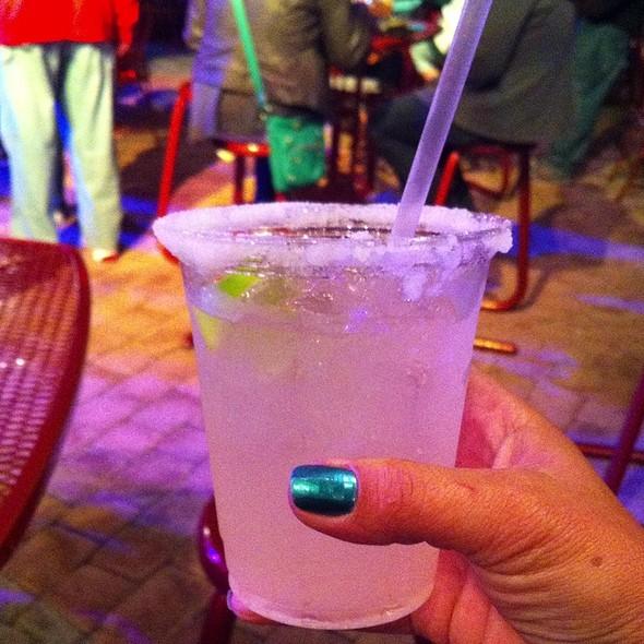 Margarita @ Margarita Bar at Downtown Disney Marketplace