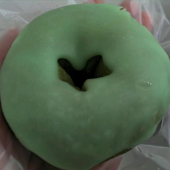 Honeydew-not Donuts