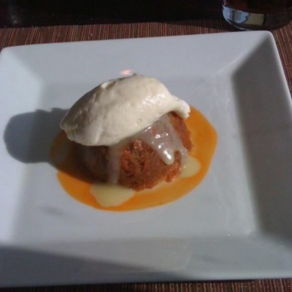 Carrot Cake @ Watertable