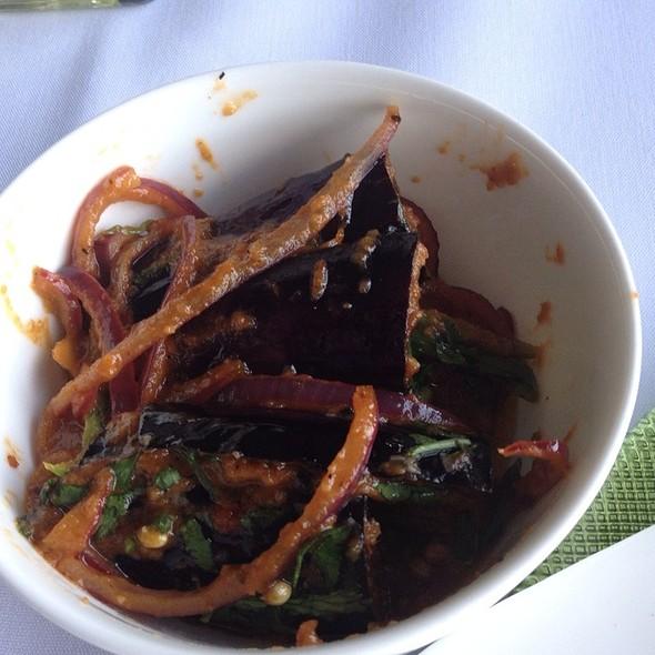 Appetizer @ Kiran's Restaurant