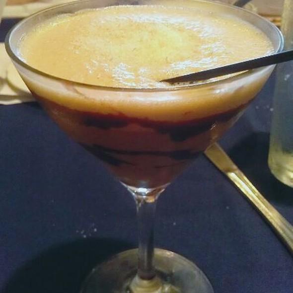 XO Cafe Martini @ Raoul's Italian Grill