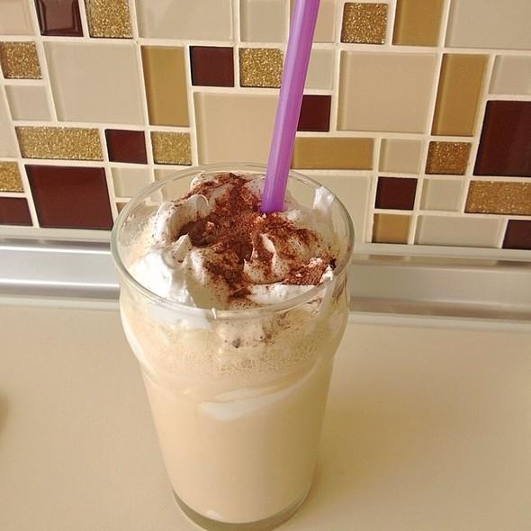 Milk Shake @ At Home