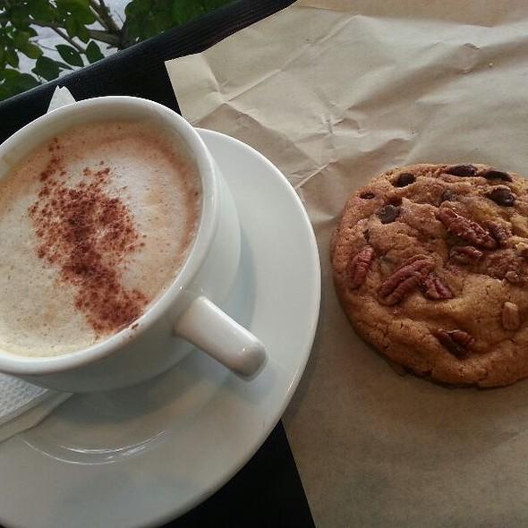 Cappuccino - Bryan in the Kitchen, Miami, FL