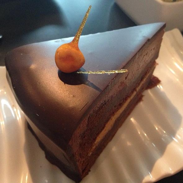Pastel De Chocolate @ Carolo