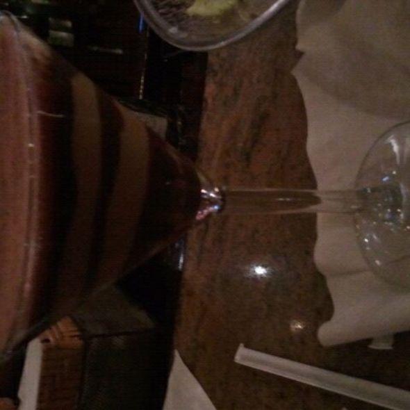 Espresso Martini @ Olive Garden