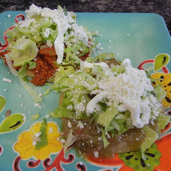 Lola\'s Kitchen Menu - Barstow , California - Foodspotting