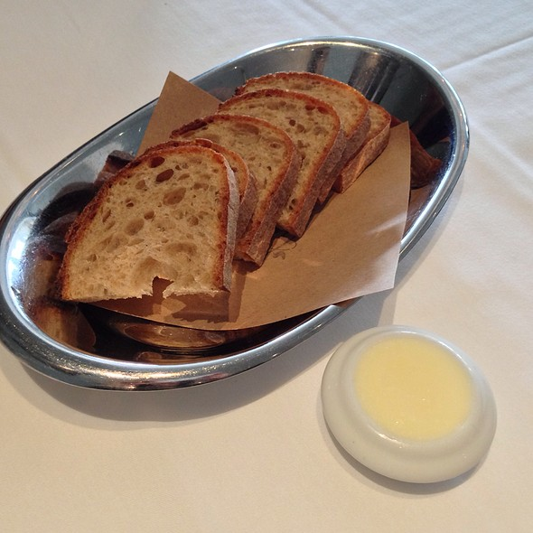 Bread and Butter - Hawks, Granite Bay, CA