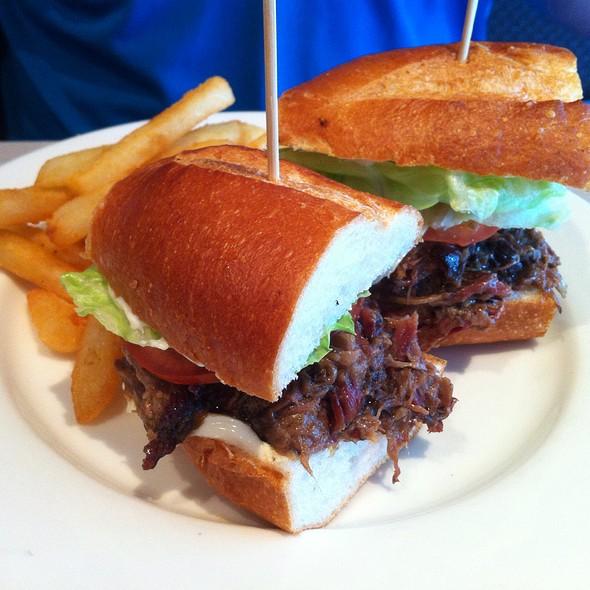 Nola Sandwich